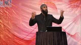 """Inacreditável """"Conferência de Paz"""" Islâmica sanciona morte por apedrejamento"""