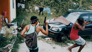 Thug Out Way Part 2 (Jamaican Movie) July 2018