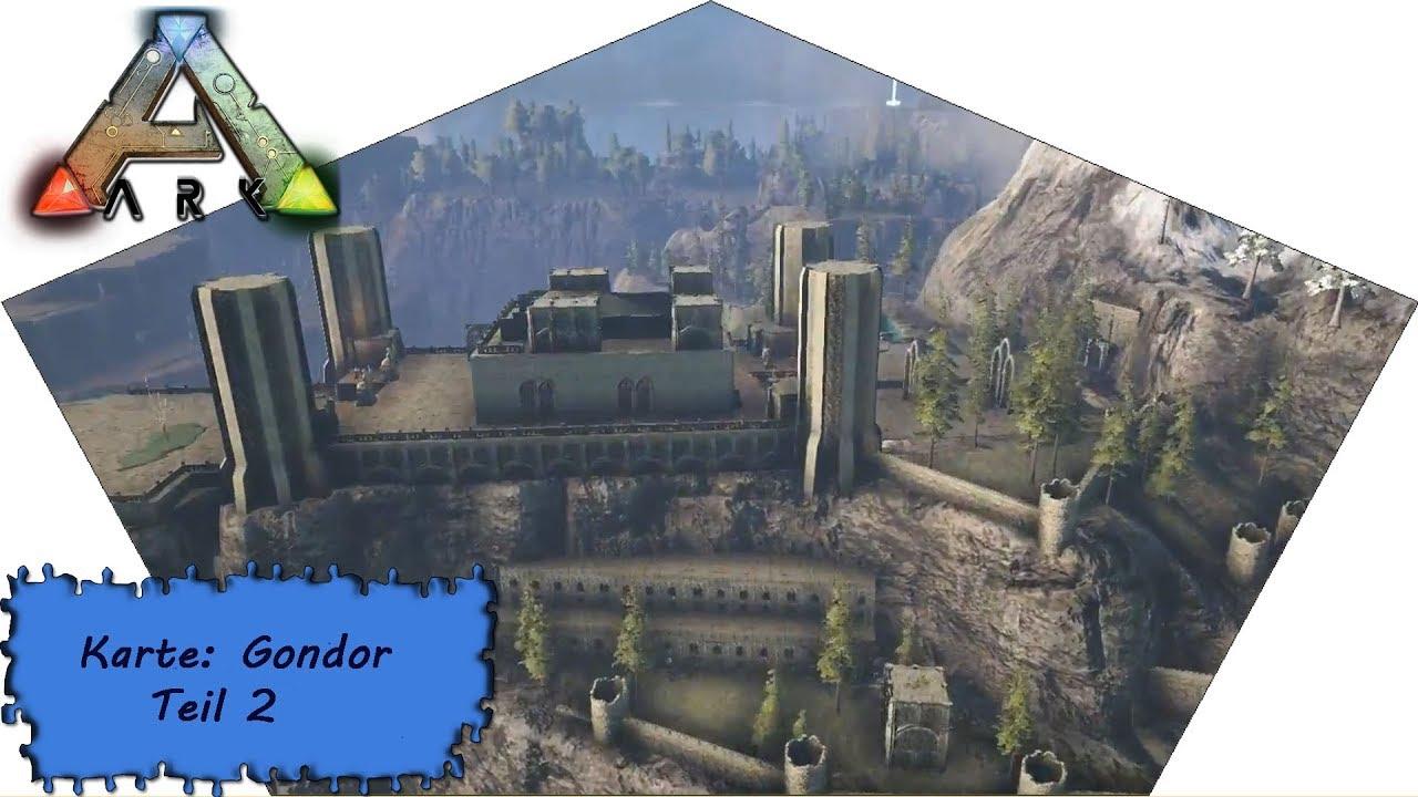 Ark Aberration Karte.Karte Ark Survival Evolved Talamh I Lar Land Of The Middle 55 Teil 2