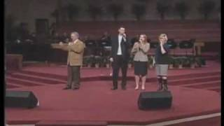 I`M FEELING MIGHTY FINE :: JIMMY SWAGGART MINISTRIES