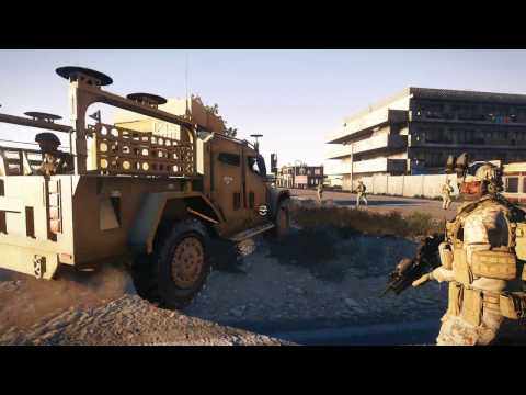 Lythium - ArmA 3 Afghanistan Terrain
