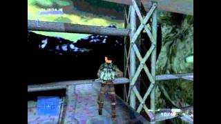 "Syphon Filter 2 Walkthrough Mission 4 Spanish ""Puente de la I-70"""