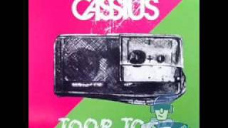 Cassius Toop Toop