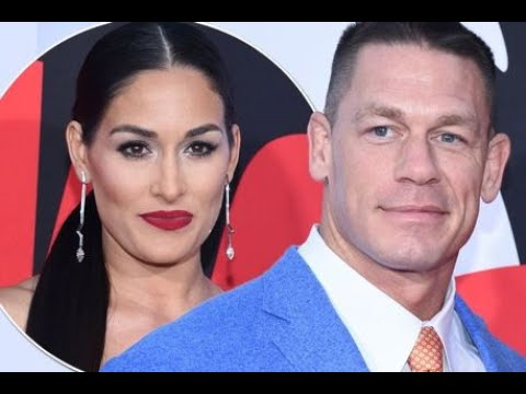 John Cena sparks concern with cryptic message after shock split from fiancee Nikki Bella - 247 News
