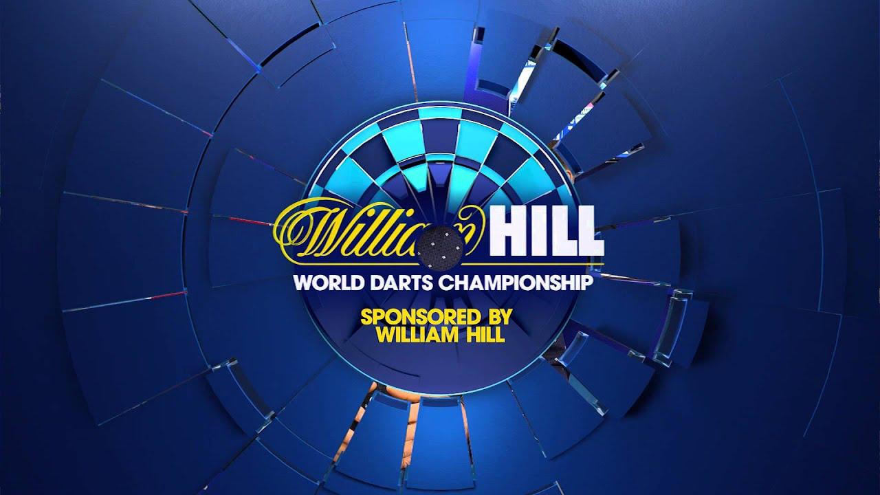 william hill darts