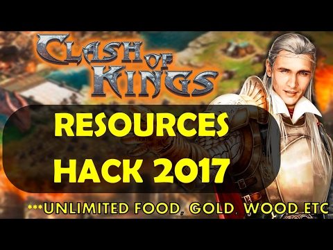Clash Of Kings Gold HACK | IPhone | IOS/Android | No Survey