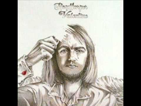 Roy Harper - North Country (from 'Valentine')