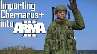 THE CAVE! - Arma 3: DayZ Exile - Ep 2 - Vloggest