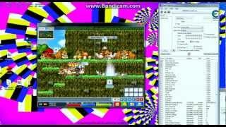 Maplestory Private Server V83 Hacks - Topgames100