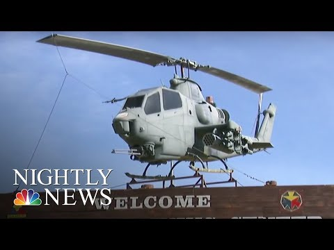 Download Youtube: U.S. military faces danger as Congress fails to provide immediate funding | NBC Nightly News