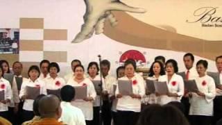 Koor BMV Katedral Bogor : Indonesia Raya - Mars Basolia