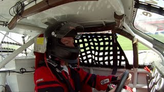 Epic Drives #1     NASCAR - Rusty Wallace racing experience