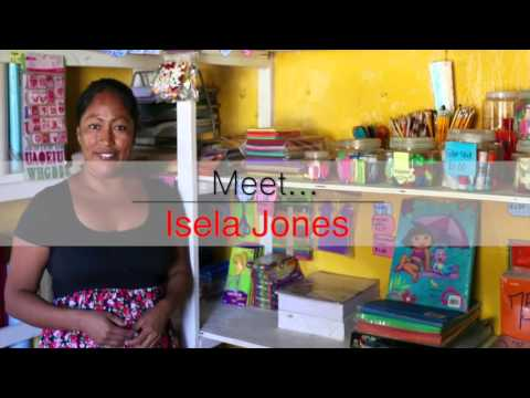 Creating Economic Opportunities in Northern Belize