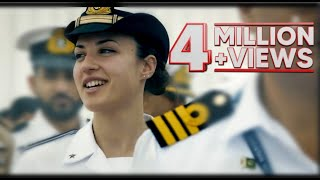 Pakistan Navy National Song | The Call of Peace | Exercise AMAN 2021 | Together For Peace