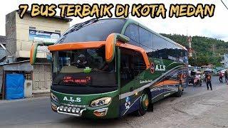 Download Video 7 BUS Terbaik di Kota Medan MP3 3GP MP4