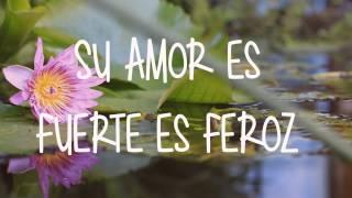 Jeremy Riddle Amor Furioso Español