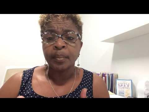 No More Excuses: Vlog 27 - Black Women & Fibroids
