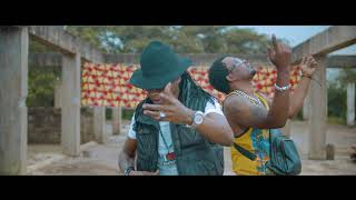 Jocker Intact ft Kidis The Jembe -  Africa is Good ( Official Music Video )