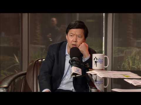 Actor Ken Jeong Does a Jim Boeheim Impression - 3/16/17