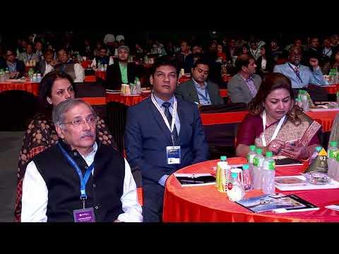 Mr Rajesh Kumar - IMA 28th International Management Conclave 2019