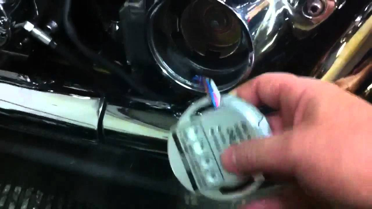 custom bike twin tec electronic ignition systems youtube