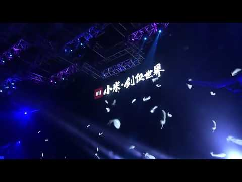 """[720p] 160916 Kris Wu Yi Fan-"""" From Now On """" performance at World of Sword Romantic Night"""