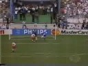 Netherlands  2 -- 3  Brazil  Quarter-finals 1994 FIFA World Cup