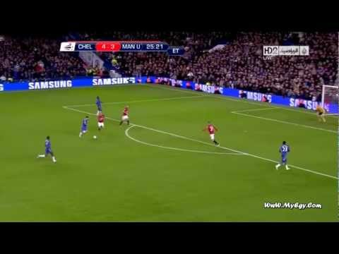 Manchester.United.VS.Chelsea.hd video 2012 best match