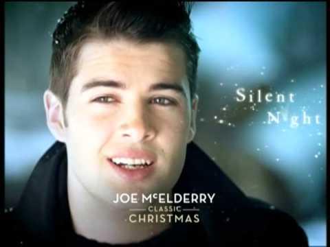 Joe Mcelderry Classic Christmas Tv Advert