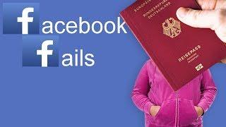 Für deutsche Pass ft. Einfachmanuel - Facebook Fails #63