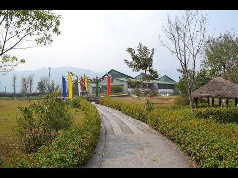 International Mountain museum, Pokhara , Nepal