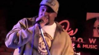 "Maurice Brown covers ""Here I Am"""