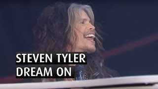 "Steven Tyler ""Dream on"" 2014 Nobel Peace Prize Concert"