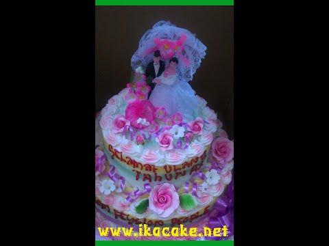 Kue Ulang Tahun - YouTube