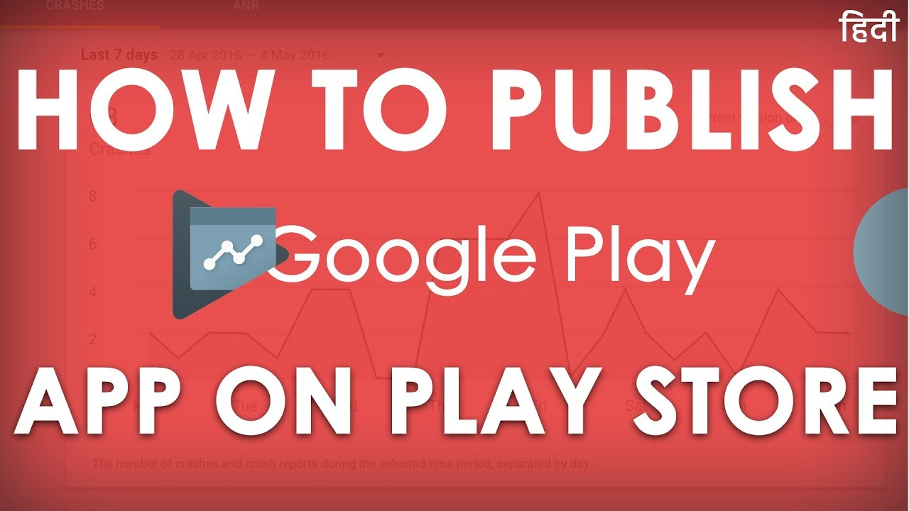 How to Publish App On Google Play Store | Step by Step Process | Google  Play Console (Hindi)📲