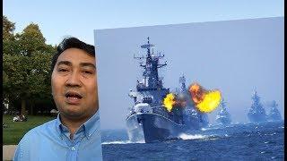 Giấu vũ khí TQ chuẩn bị hải chiến – Thêm tên lửa VN tư thế đối đầu!
