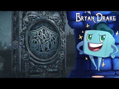 Terrors Of London First Impressions  With Bryan