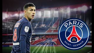 Leandro Paredes: the best passer in Europe? | PSG Midfielder Analysis