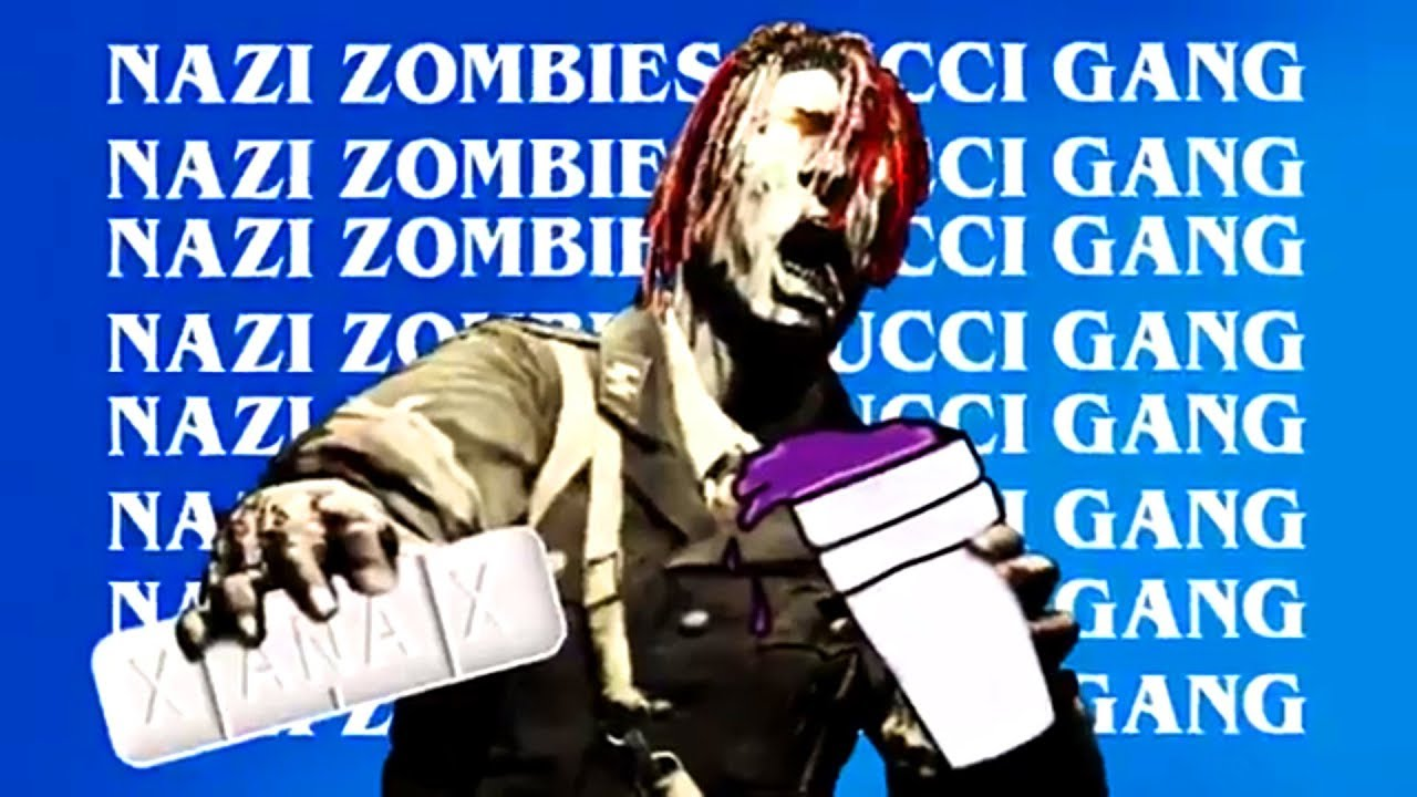 Zombie Memes