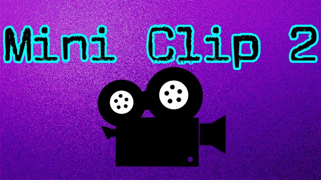 xxx Clip mini