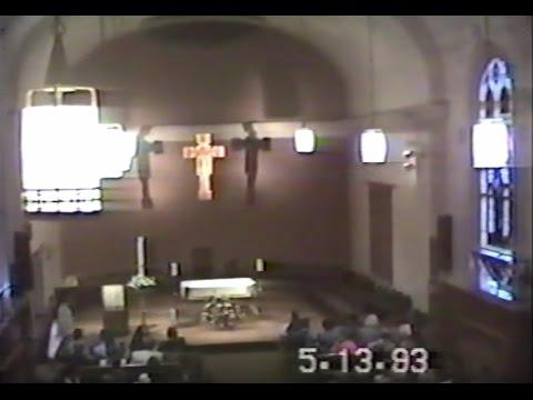 1993 St. John Neumann Residence Mass of Thanksgiving