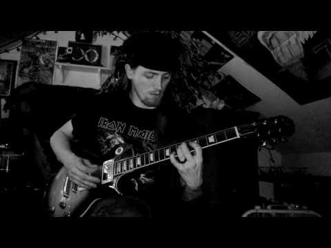 You Don't Have To Be Old To Be Wise - Lead Guitar Cover (w/ improvised solos)