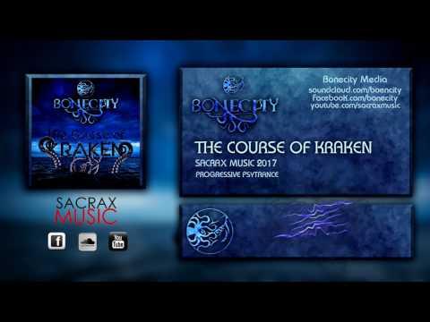 Bonecity - The Course Of Kraken (Original Mix) FREE DOWNDLOAD!!!