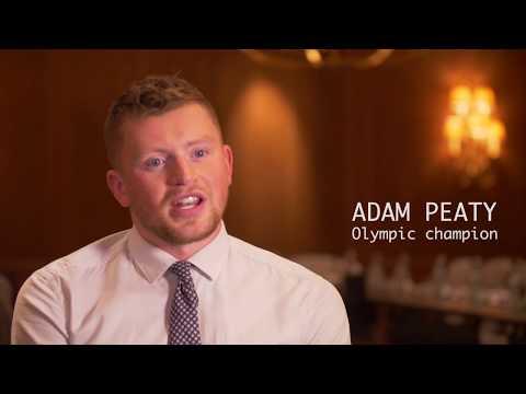 Adam Peaty Ambassador for International Swimming League