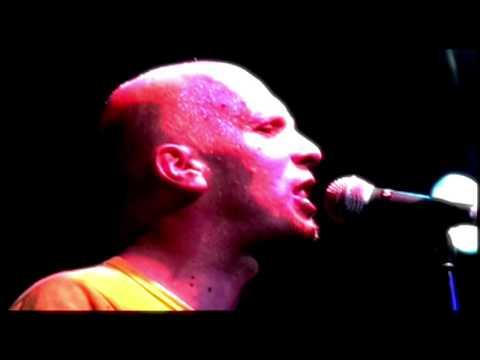 Benjamin Diamond Live 2005 in Japan