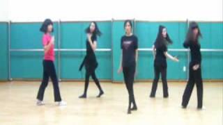 f(x) Pinocchio (Danger) dance cover - Korean girls