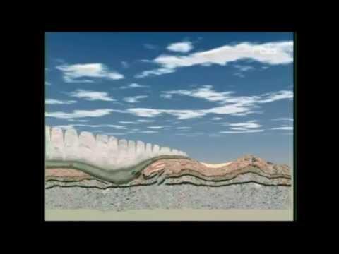 Landschaft nach dem Eis - Naturschönheiten der Uckermark