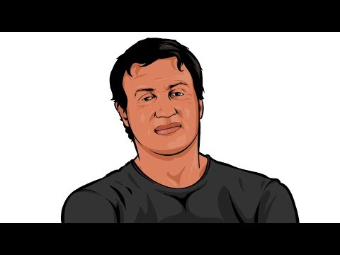 """Die """"Rocky"""" Story 