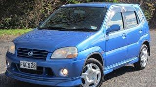 2000 Suzuki Swift Hatchback $1 RESERVE!!! $Cash4Cars$Cash4Cars$ ** SOLD **