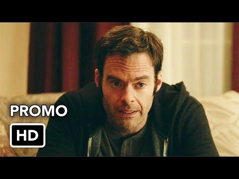 "Barry 2x05 Promo ""ronny/lily"" (HD) Bill Hader HBO series"